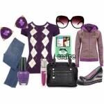 Du musst dich beeilen, zur Schule zu kommen!Weißt du schon was du anziehen willst?