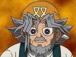 Was besitzt Yugis Großvater?