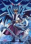Was sagt Yami Yugi, bevor er Kaibas Dunkle Seele zerstört?