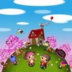 Wie heißt Animal Crossing auf der Wii?