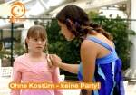 """Wie alt wird Cleo in der Folge """"Kindergeburtstag und Seeungeheuer""""?"""