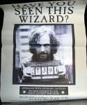 Wie denkst du über die Dementoren auf dem Schulgelände und den Ausbruch von Sirius Black?
