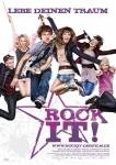 Wer will als Keyboarderin in die Band Namens Rock it?