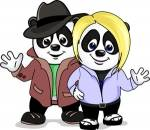 Heißen die beiden Panfu-Reporter Ella und Max?