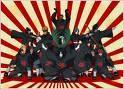 Wer ist der Anführer von Akatsuki?