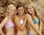 Emma, Cleo und Rikki wurden in einem Mondpool auf Hawaii verwandelt!