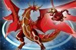 Hat Drago den perfekten Kern?