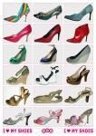 Welche Schuhe passen zu dir?
