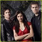 Die Hauptcharaktere sind Elena, Stefan und ...