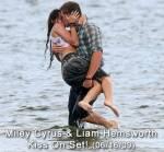 Ist Miley Cyrus mit Liam verheiratet?