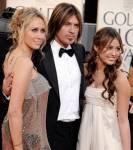 Mileys Eltern haben sich getrennt.