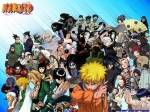 Naruto-Wissenstest