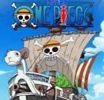 One Piece Rollenspiel und Lovestory