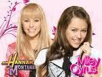 Wie heißt Hannah Montana in der Serie richtig?