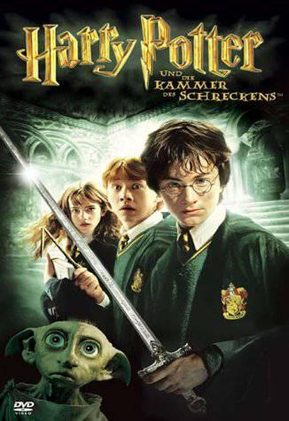 Harry Potter Jahr