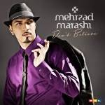 Merzad Marashi gewann im Jahre 2010bei America is searching for the SuperStar.