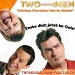 Wer bist du in Two And A Half Men?