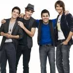 Auf welchem deutschen Fernsehsender läuft die Serie Big Time Rush?