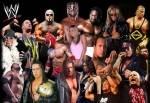 Welcher WWE Superstar ist am schönsten/heißt oder sexy