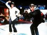 Zum Schluss... Wo tanzen die schwarzhaarige Mia und der coole Vincent den Twist?