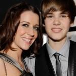 Wie heißt Justins Mutter?