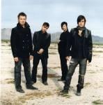 Wie heißen die derzeitigen Bandmitglieder? (September 2010)