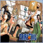 Deine Rolle in der Welt Fairy Tails