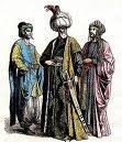 Wie hießen die Vorgänger der Osmanen?
