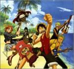 Wie heißt das erste Opening von One Piece?
