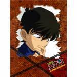 Wo löst Shinichi seinen ersten Fall?