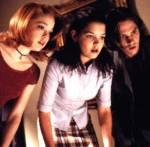 In welchem Kino-Hit spielte Katie 1999 ihre erste Hauptrolle?