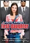 In welchem Film spielte Katie, die Präsidenten Tochter (gespielt von Michael Keaton )?