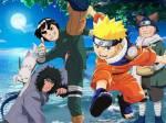 Naruto-Charakter-Quiz