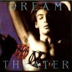 Wie hieß der erste Sänger von Dream Theater?