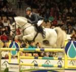 Ein Pferd kommt auf Horseland. Wie heißt es? In der Folge: Ein Pferd namens River.