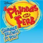 """Was haben Phineas und Ferb in """"Der längste Sommertag """" vor?"""