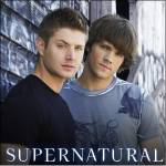 Die Serie heißt Supernatur.