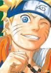 Freut sich Naruto darüber, dass Sakura und Sasuke in seinem Team sind?