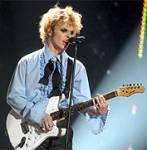Was war Chris's letztes performtes Lied bei der Show?