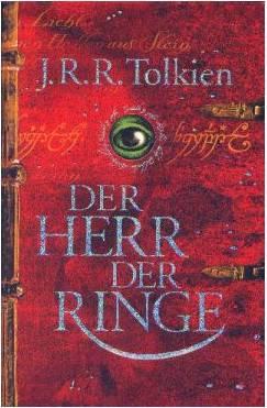 """""""Der Herr der Ringe - die"""