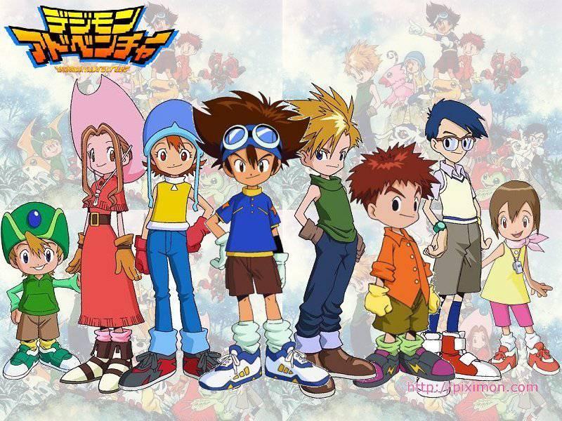 Digimon Anime Wikipedia