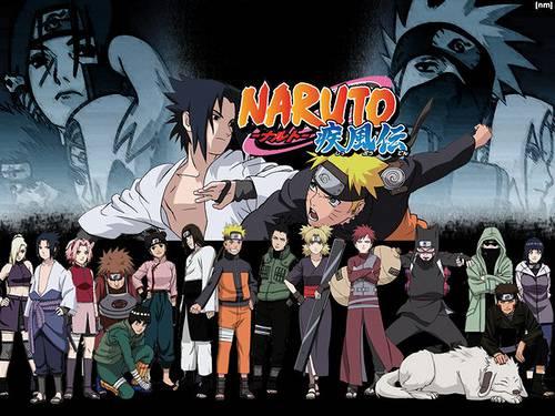 Naruto Shippuuden Online Gucken