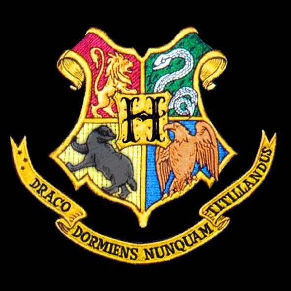 In welches Haus würdest du in Hogwarts eingeteilt werden?  In welches Haus...