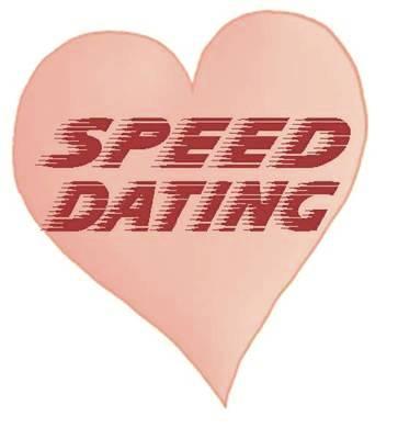 Speed-Dating in flint michigan