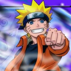 Naruto Erste Folge