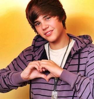 Justin Bieber Quizzes  Girls on Justin Bieber