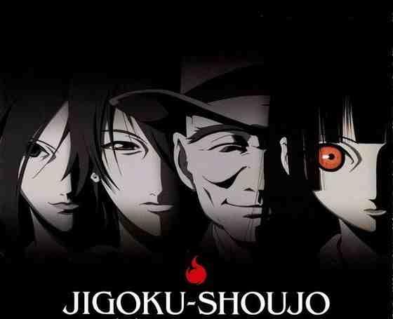 Anime Drama Tersedih