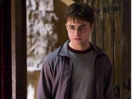 Wie Alt Ist Harry Potter