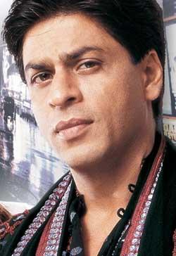 Shahrukh Khan Filme