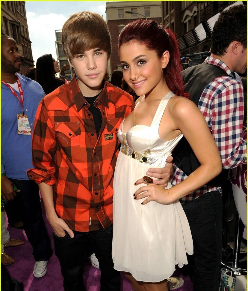 ariana grande dating life Ariana grande pushed back on ryan ariana grande outwits seacrest but succumbs to degeneres' onslaught about dating mac even in my life.